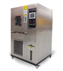 Programmable Alternating Hot and Cold Temperature and Humidity Test Chamber