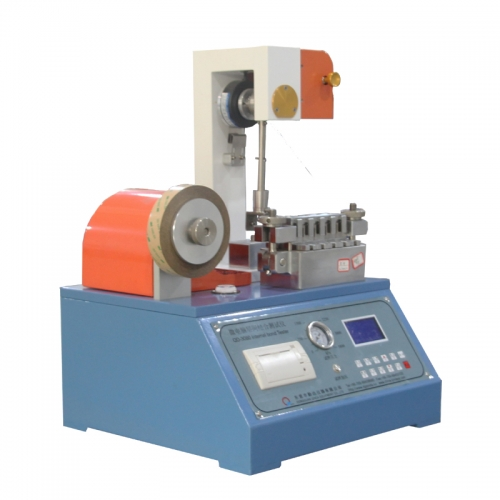 Micro-Computer Internal Bond Strength Tester For Internal Bond Of Paper